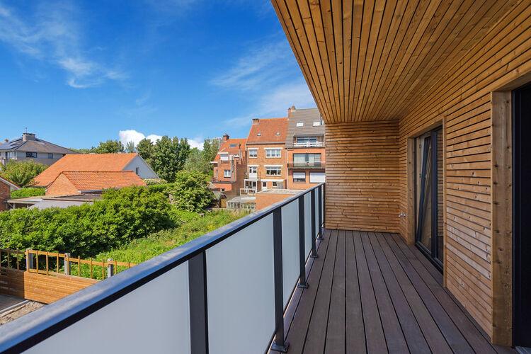 vakantiehuis België, West Vlaanderen, Middelkerke vakantiehuis BE-0022-24