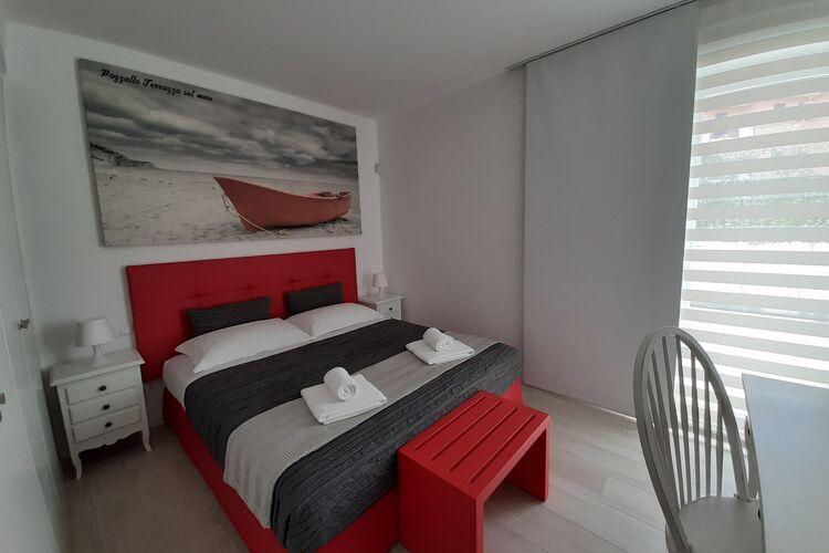 vakantiehuis Italië, Sicilia, pozzallo vakantiehuis IT-97016-12