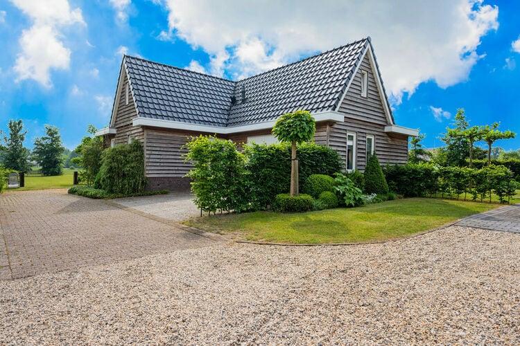 vakantiehuis Nederland, Overijssel, Vroomshoop vakantiehuis NL-7681-02