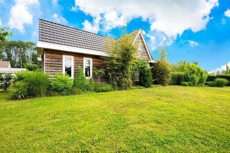 Vakantiehuizen Nederland | Overijssel | Vakantiehuis te huur in Vroomshoop   met wifi 6 personen