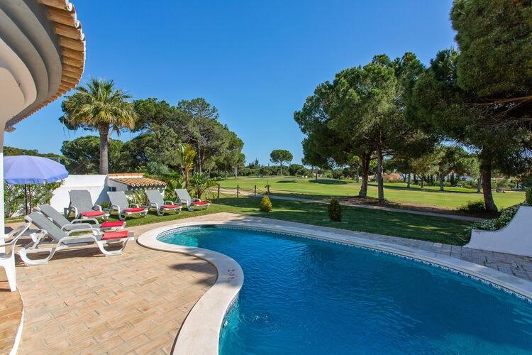 vakantiehuis Portugal, Algarve, Vilamoura vakantiehuis PT-0012-77