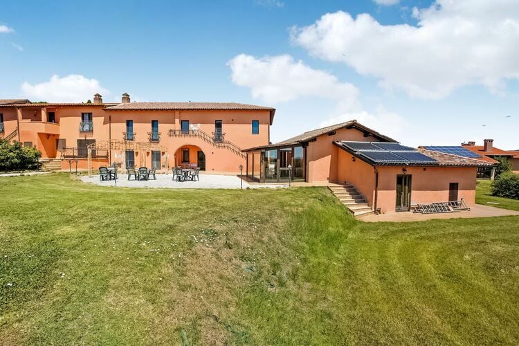 vakantiehuis Italië, Umbrie, Castiglione del Lago vakantiehuis IT-06061-117