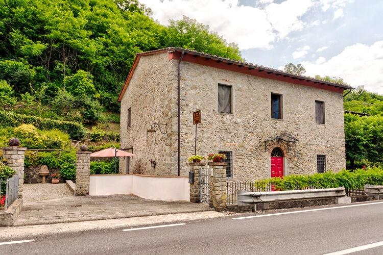 vakantiehuis Italië, Toscana, Bagni di Lucca vakantiehuis IT-55022-30