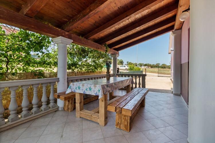 Appartement Kroatië, Istrie, Banjole Appartement HR-52100-346