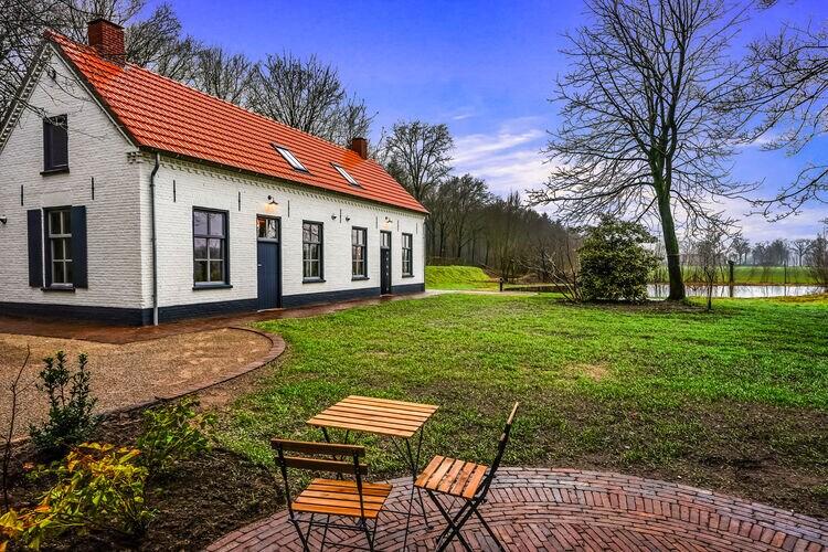 Vakantiehuizen Nederland | Noord-Brabant | Vakantiehuis te huur in Erp   met wifi 10 personen