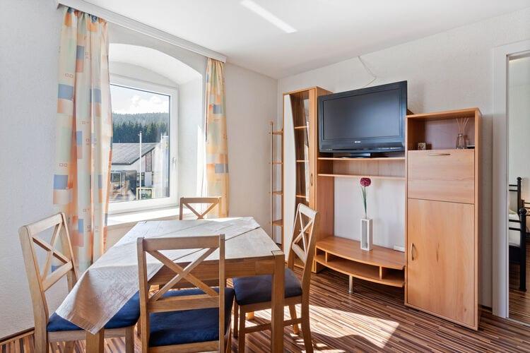 Vakantiehuizen Oostenrijk | Oberoesterreich | Appartement te huur in Sandl   met wifi 3 personen