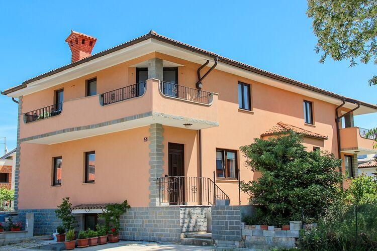 Vakantiehuizen  Slovenie te huur Izola- SI-00000-57   met wifi te huur
