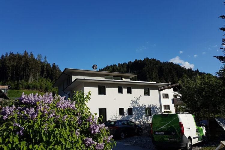 Appartement Oostenrijk, Tirol, Hopfgarten Appartement AT-6314-52