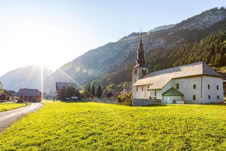 Vakantiehuizen Frankrijk | Rhone-alpes | Appartement te huur in Abondance   met wifi 5 personen