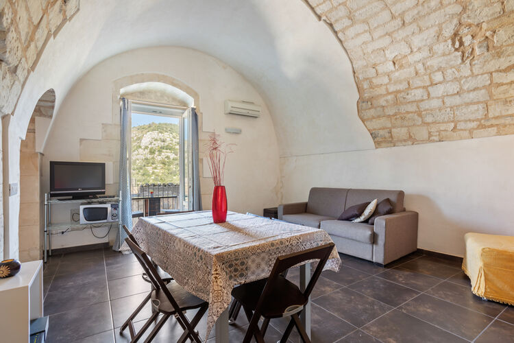 vakantiehuis Italië, Sicilia, Ragusa Ibla vakantiehuis IT-97100-53