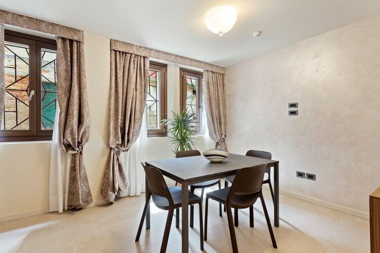 Appartement Italië, Veneto, Venice Appartement IT-30135-13