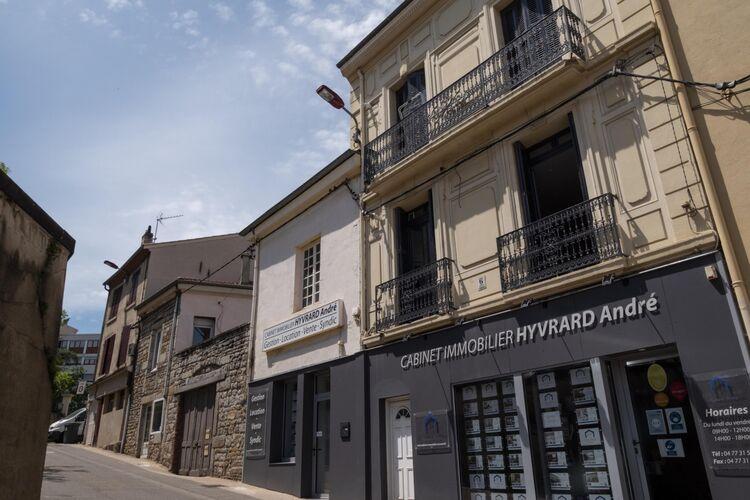 Appartement Frankrijk, Auvergne, SAINT CHAMOND Appartement FR-42400-02