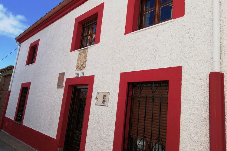 Cottage Castile-Leon