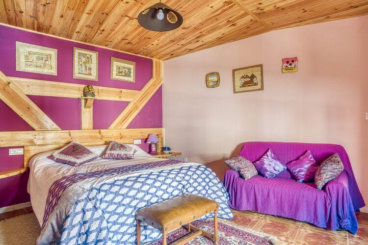 Vakantiehuizen Castilla Y Leon te huur Barruecopardo- ES-37255-01   met wifi te huur