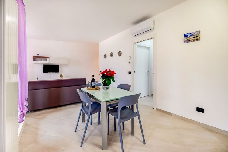 Appartement Italië, lig, bordighera Appartement IT-18012-09