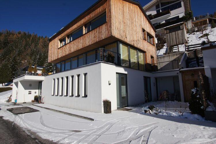 Vakantiehuizen Oostenrijk | Tirol | Appartement te huur in Jerzens   met wifi 3 personen