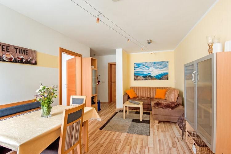 Appartement Oostenrijk, Tirol, Jerzens Appartement AT-0010-81