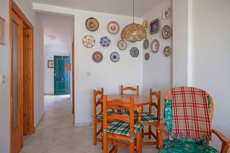 Appartement Spanje, Luz, El Portil Appartement ES-21459-10