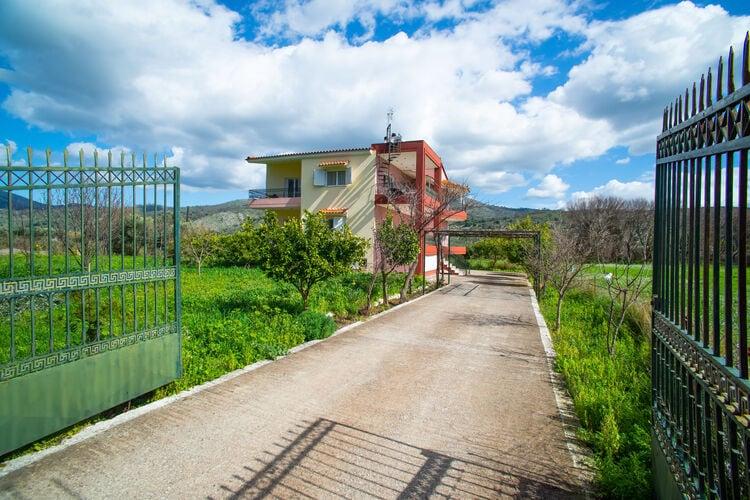 Vakantiehuizen Griekenland | Centraal-Griekenland | Vakantiehuis te huur in Astakos   met wifi 6 personen