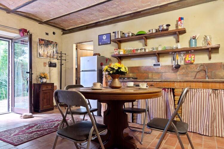 Boerderij Italië, Umbrie, Perugia - Tavernacce Boerderij IT-06134-11