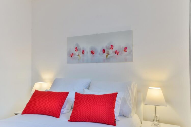Appartement Kroatië, eld, Vir Appartement HR-23234-53