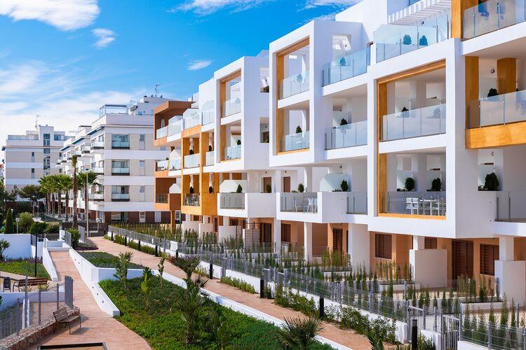 Appartement Spanje, Costa Blanca, Orihuela Costa Appartement ES-03189-135