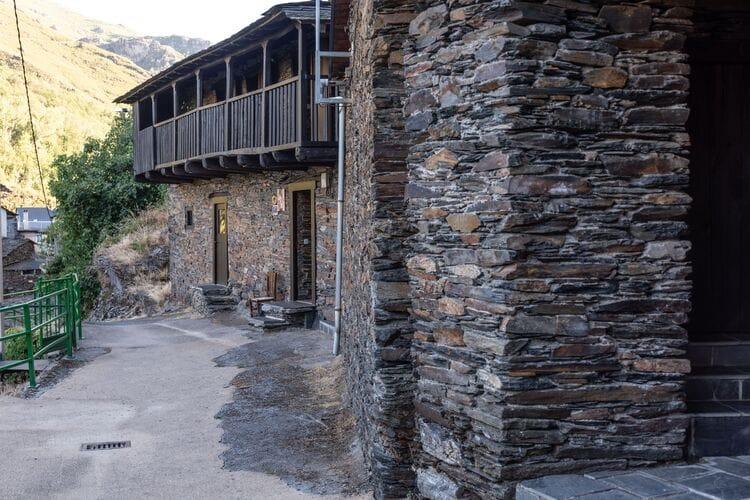 Vakantiehuizen Spanje | Castilla-Y-Leon | Vakantiehuis te huur in Arnado    7 personen