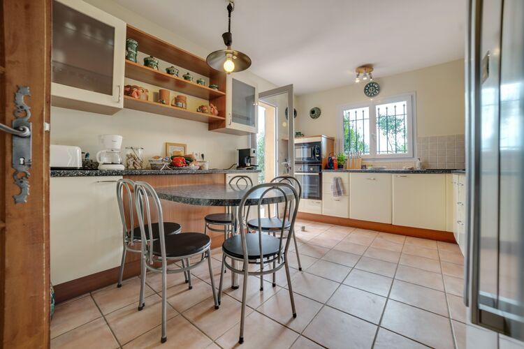 Villa Frankrijk, Provence-alpes cote d azur, Le Thoronet Villa FR-00045-03