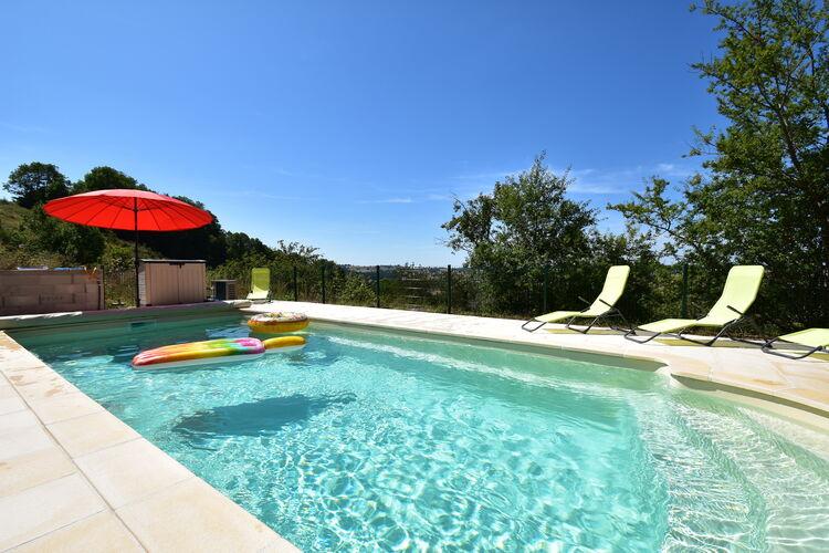 vakantiehuis Frankrijk, Bourgogne, Cuzy vakantiehuis FR-00045-04
