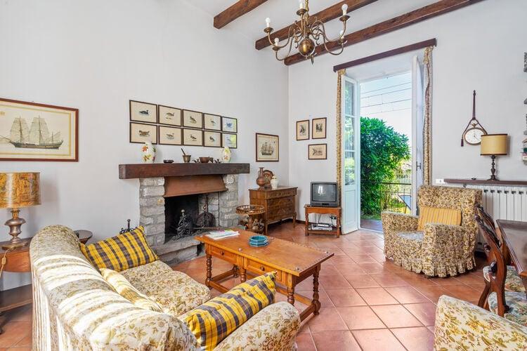 Vakantiehuizen Italie | Italiaanse-Meren | Vakantiehuis te huur in Meina   met wifi 4 personen
