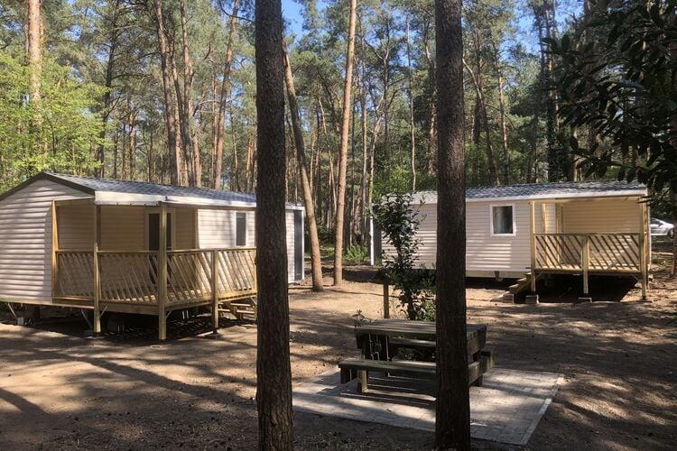 Vakantiehuizen Belgie | Antwerpen | Chalet te huur in Wechelderzande-Lille   met wifi 4 personen