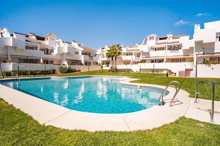 met je hond naar dit vakantiehuis in Huelva