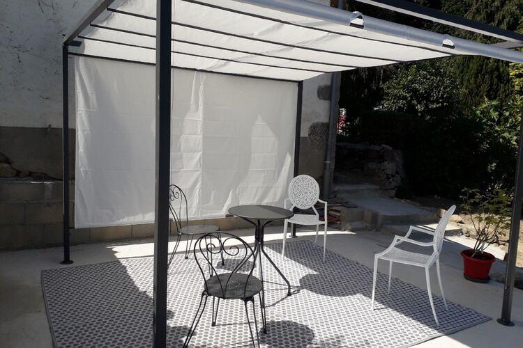 vakantiehuis Frankrijk, Auvergne, Sansac-Veinazès vakantiehuis FR-15120-05