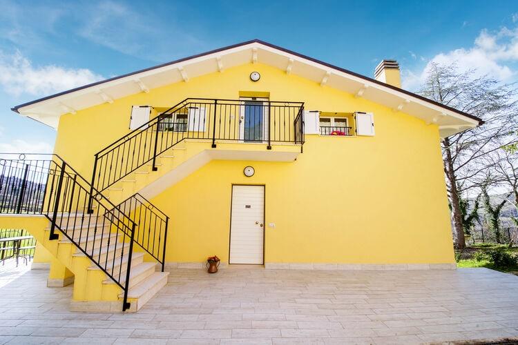 vakantiehuis Italië, Marche, Force, Ascoli Piceno vakantiehuis IT-63086-04