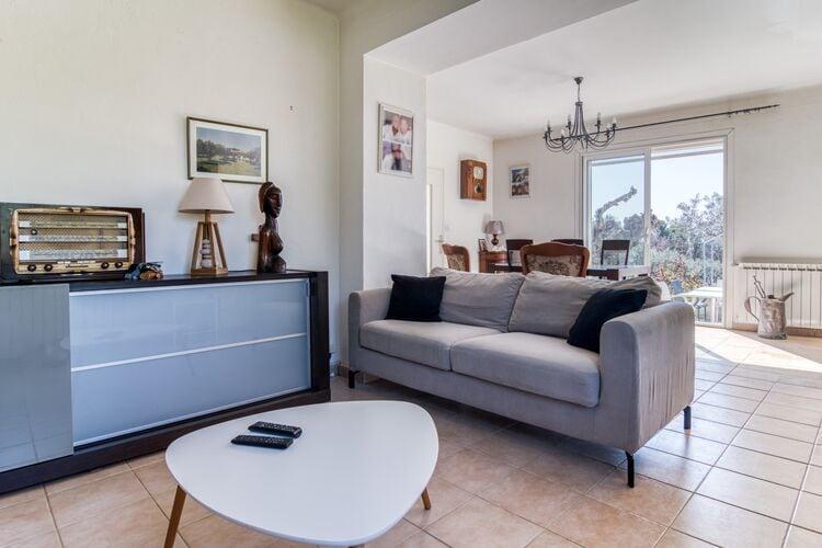Vakantiehuizen Frankrijk | Provence-alpes-cote-d-azur | Vakantiehuis te huur in Aups   met wifi 9 personen