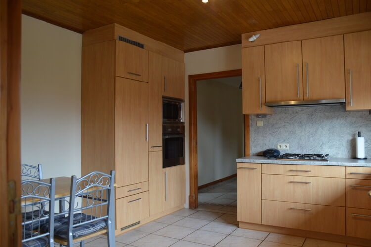 Appartement belgie, Brabant, Borgloon Appartement BE-0022-40