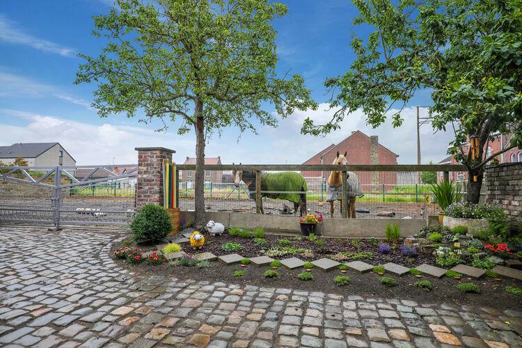 Appartement België, Brabant, Borgloon Appartement BE-0022-40