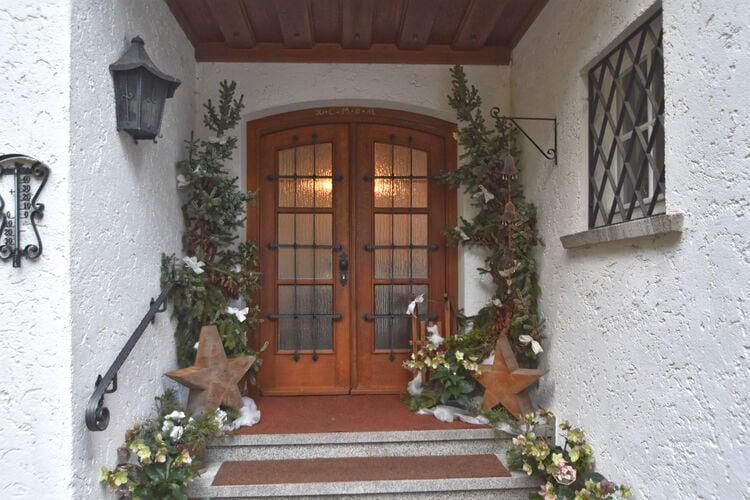 Vakantiehuizen Duitsland | Beieren | Appartement te huur in Weienbrunn   met wifi 6 personen