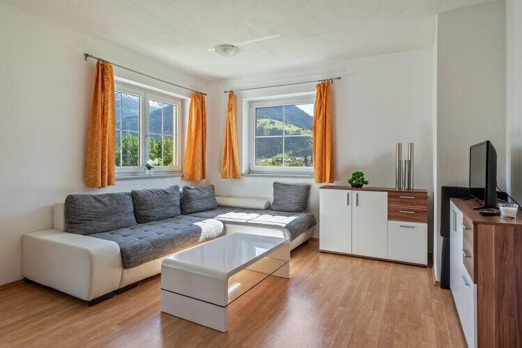 Appartement Oostenrijk, Tirol, Hart im Zillertal Appartement AT-6265-24