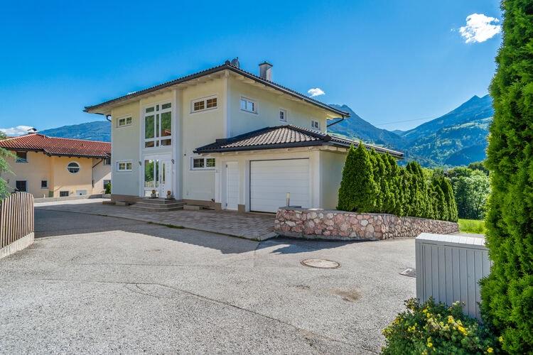Appartementen Oostenrijk | Tirol | Appartement te huur in Hart-im-Zillertal   met wifi 6 personen