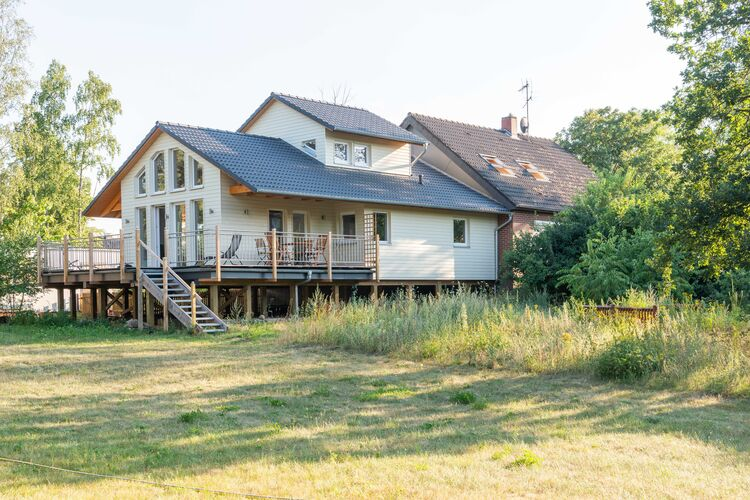 Vakantiehuizen Duitsland | Nedersaksen | Vakantiehuis te huur in Winsen   met wifi 4 personen