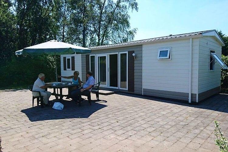 Chalets Nederland | Noord-Brabant | Chalet te huur in Baarle-Nassau met zwembad  met wifi 5 personen