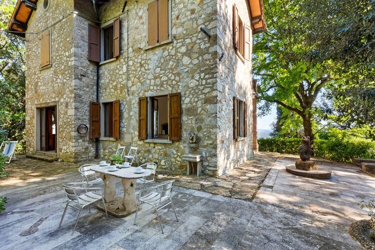 vakantiehuis Italië, Toscana, Monteverdi Marittimo - Pisa vakantiehuis IT-56040-110