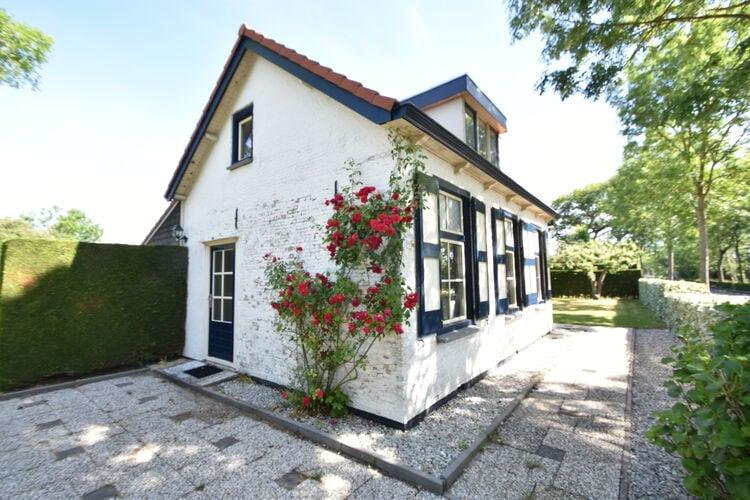 vakantiehuis Nederland, Zeeland, Burgh-Haamstede vakantiehuis NL-4328-40