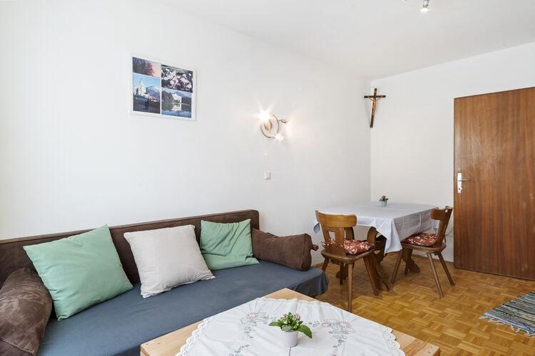 Vakantiehuizen Oostenrijk | Salzburg | Appartement te huur in Salzburg   met wifi 4 personen