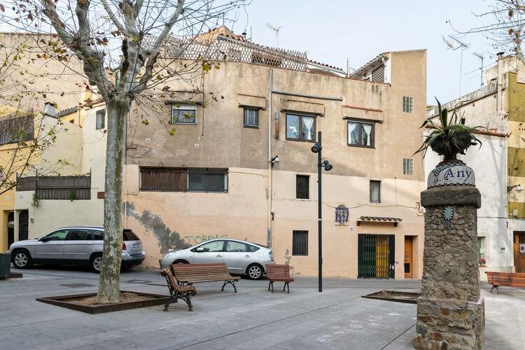 Apartment Green Spain