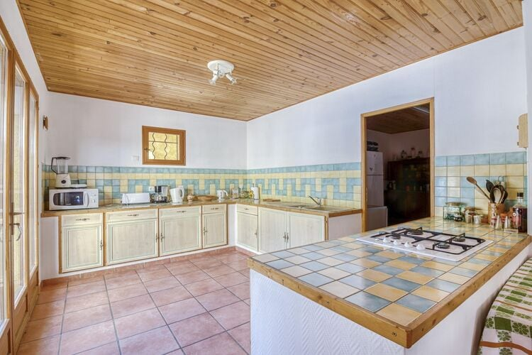 vakantiehuis Frankrijk, Languedoc-roussillon, Roquebrun vakantiehuis FR-34460-13