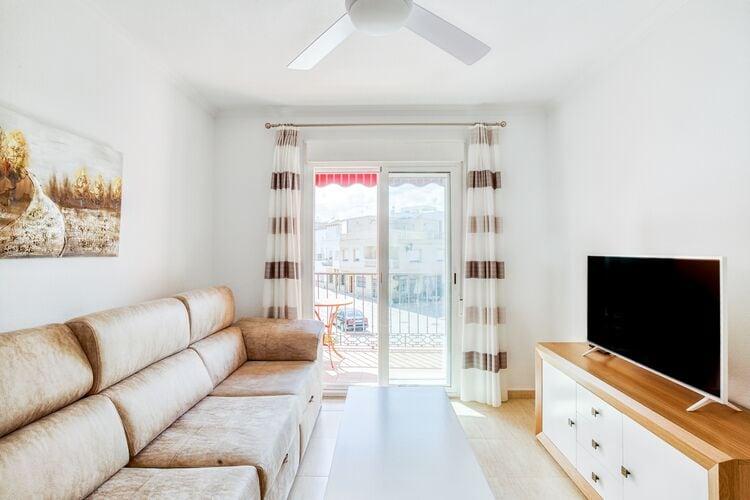 Appartement Spanje, Costa Almeria, Turre Appartement ES-04639-04