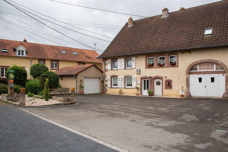 vakantiehuis Frankrijk, Vogezen, Niederviller vakantiehuis FR-57400-07