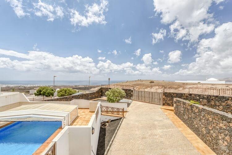 vakantiehuis Spanje, grca, Las Palmas vakantiehuis ES-35572-14